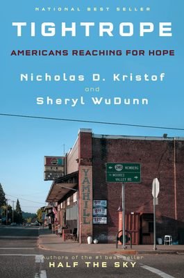 Tightrope: Americans Reaching for Hope