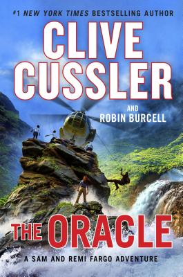The Oracle: A Sam and Remi Fargo Adventure