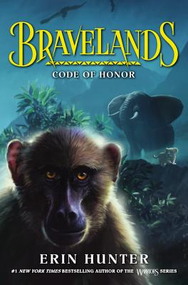 Bravelands #2: Code of Honor
