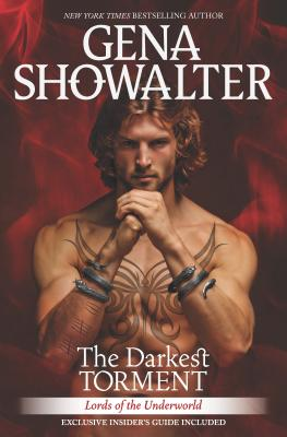 The Darkest Torment: A Spellbinding Paranormal Romance Novel