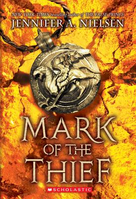 Mark of the Thief: Mark of the Thief #1