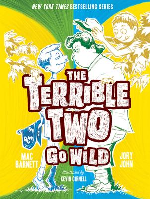 The Terrible Two Go Wild