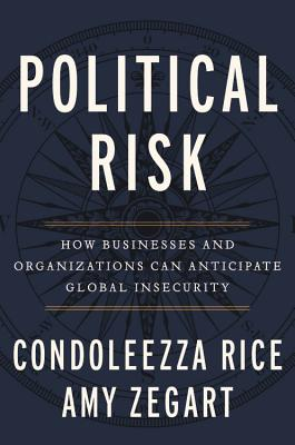 Political Risk: How Businesses and Governments Can Anticipate Global Insecurity
