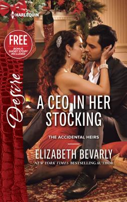 A CEO in Her Stocking: Reclaimed by the Rancher