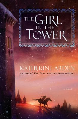 The Girl in the Tower