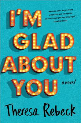 I'm Glad about You