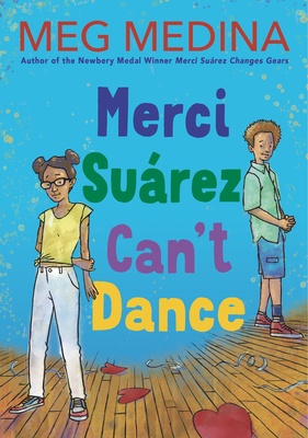 Merci Suárez Can't Dance