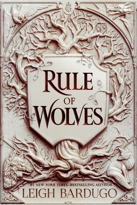 Rule of Wolves: King of Scars Book 2