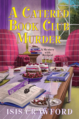 A Catered Book Club Murder