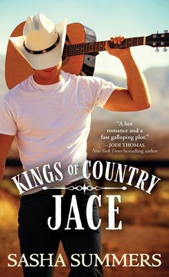 Jace: [series]kings of Country