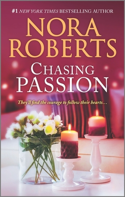 Chasing Passion: Falling for Rachel\Convincing Alex