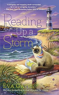 Reading Up a Storm