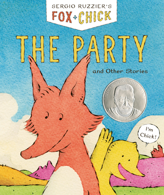 Fox & Chick: The Party: & Other Stories