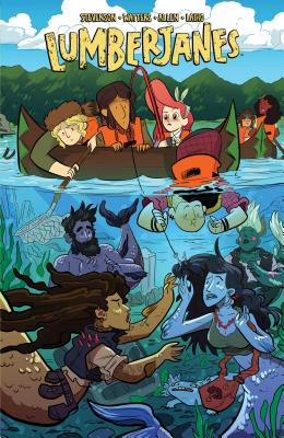 Lumberjanes Sink or Swim: Vol.6