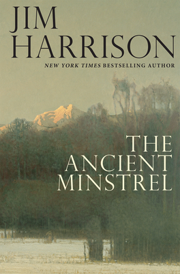 The Ancient Minstrel: Novellas