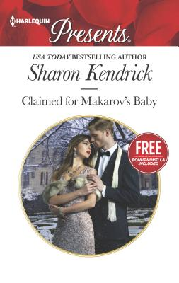 Claimed for Makarov's Baby: Christmas at the Castello (Bonus Novella)