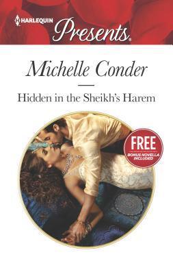 Hidden in the Sheikh's Harem: Christmas at the Castello (Bonus Novella)