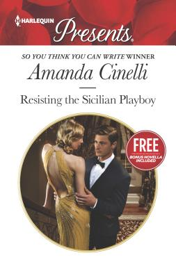 Resisting the Sicilian Playboy (Sytycw Winner): Christmas at the Castello (Bonus Novella)