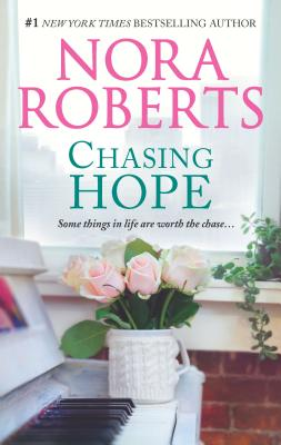 Chasing Hope: Taming Natasha\Luring a Lady