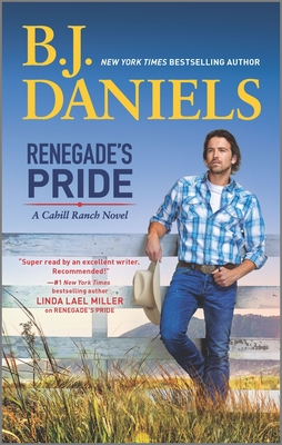 Renegade's Pride: A Western Romance Novel