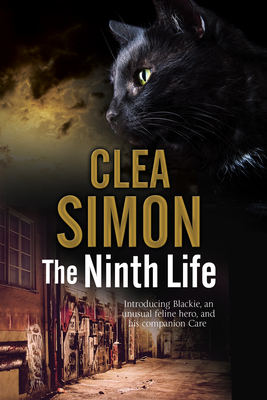 The Ninth Life: A New Cat Mystery Series