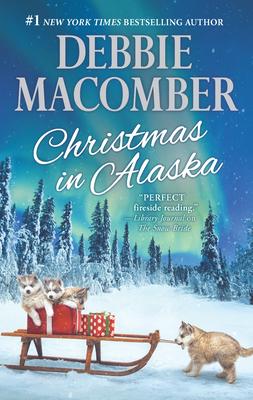 Christmas in Alaska: Mail-Order Bride\The Snow Bride