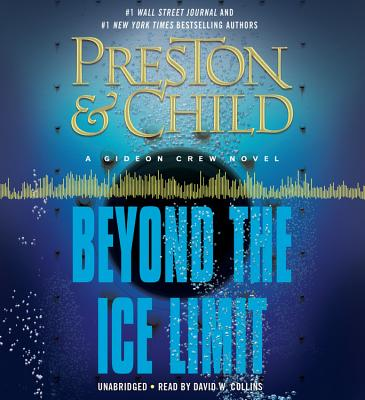 Beyond the Ice Limit: A Gideon Crew Novel