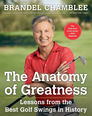 The Anatomy of Greatness: Lessons from the Best Golf Swings in History