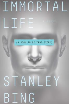 Immortal Life: A Soon to Be True Story