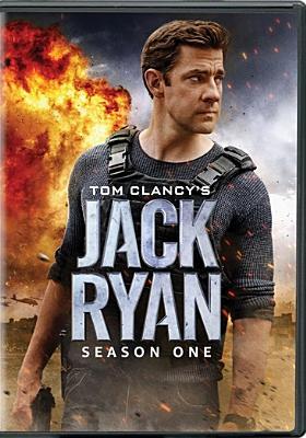 Jack Ryan-Season Two