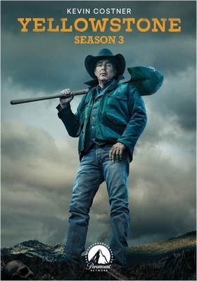 Yellowstone-Season 3