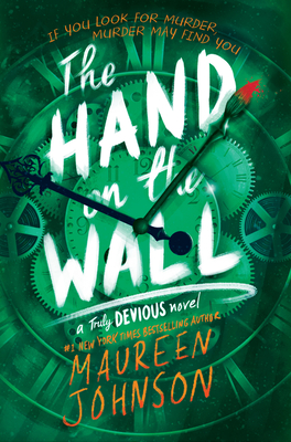 The Hand on the Wall