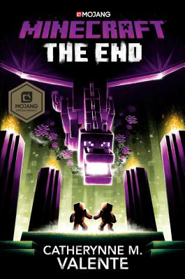 Minecraft The End: An Official Minecraft Novel