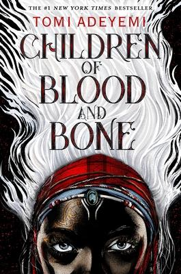 Children of Blood and Bone: The Orisha Legacy