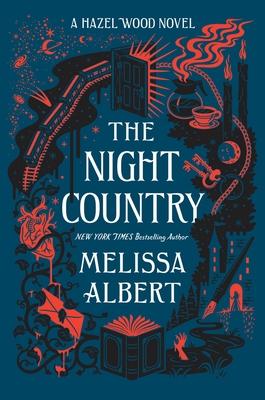 The Night Country: A Hazel Wood Novel