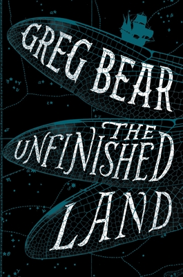 The Unfinished Land