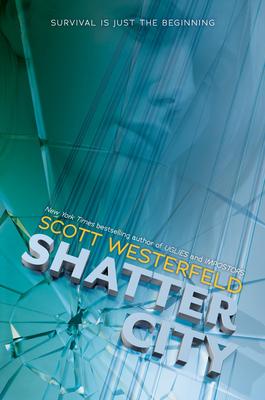 Shatter City: Impostors, Book 2