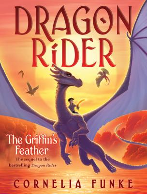 The Griffin's Feather: Dragon Rider #2