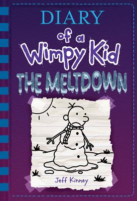 The Meltdown: Diary of a Wimpy Kid Book 13