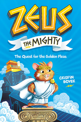 Zeus the Mighty: The Quest for the Golden Fleas