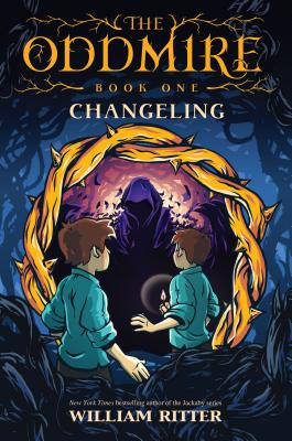 The Oddmire: Book 1: Changeling