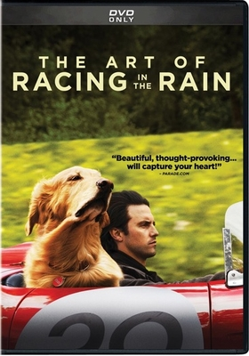 Art of Racing in the Rain