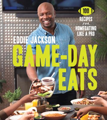 Taste of the Game: The Ultimate Recipe Playbook for Homegating Like a Pro