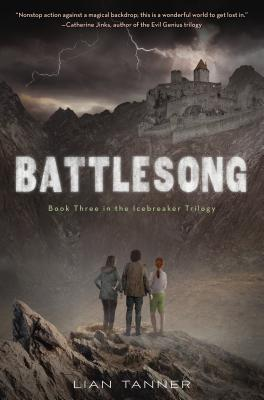 Battlesong: Book Three of the Icebreaker Trilogy