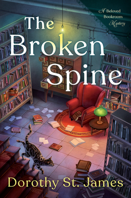 The Broken Spine