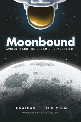 Moonbound: A Graphic History of Apollo 11