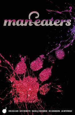 Man-Eaters Volume 2
