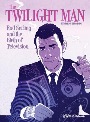 Twilight Man - Softcover Trade