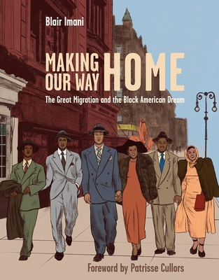 Lifting as We Climb: The Great Migration and the Black American Dream