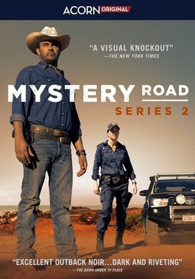 Mystery Road-Series 2